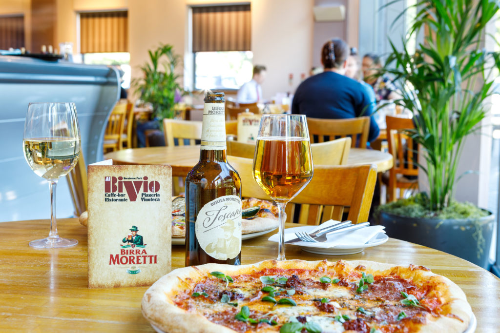 Home Al Bivio Italian Restaurant Harrogate